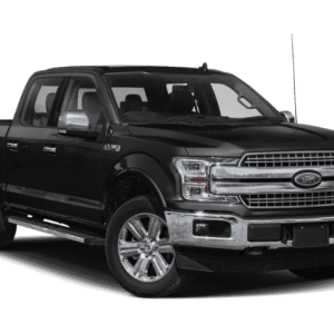 2018 FORD F 150 LARIAT SUPERCREW 3.5 ECO BOOST 75000km