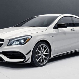 2018 Mercedes CLA250 45,065 GRAY CLA250 AWD W/PREM AND SPORT