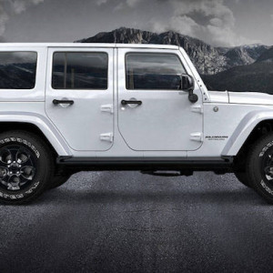 2018  JEEP   WRANGLER  SAHARA 46,617  WHITE PLEASE CALL FOR PRICE