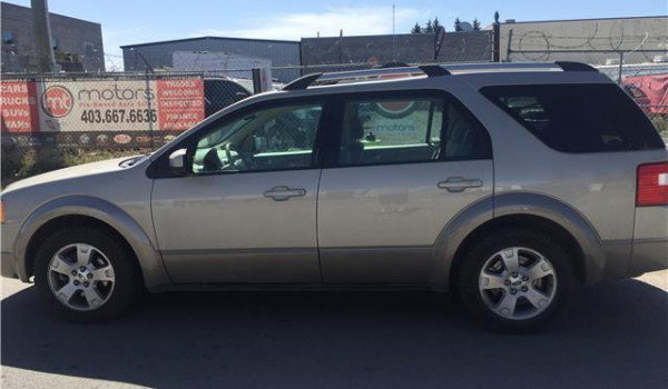 2005 Ford Freestyle SEL FWD LOW KM GREAT CONDITION SOLD!!!