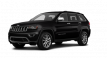 2019 GRAND CHEROKEE limited 4WD leather/roof/nav